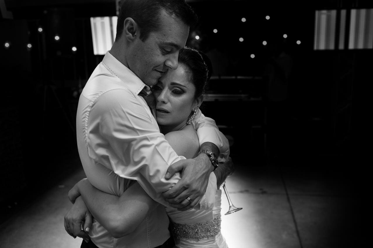 Casamento Reinaldo e Ana - Poços de Caldas