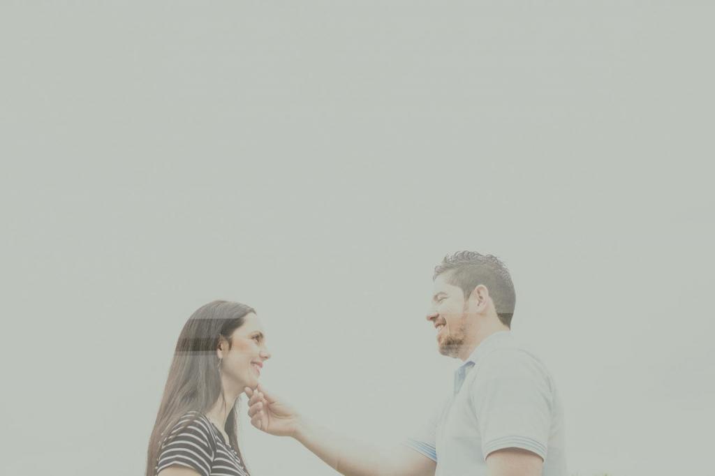 Ensaio Jacqueline e Danilo